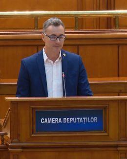 Deputatul Stelian Ion: PNL şi USR cer demisia ministrului Tudorel Toader