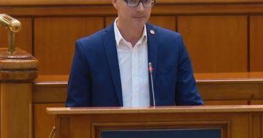 Deputatul Stelian Ion solicită desființarea Secției de Investigare a Infracțiunilor din Justiție