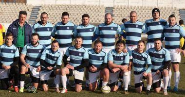 Derby-ul din DNS la rugby, în week-end, la Năvodari