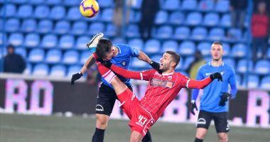 Derby de play-off pentru FC Viitorul, astăzi, la Mediaş