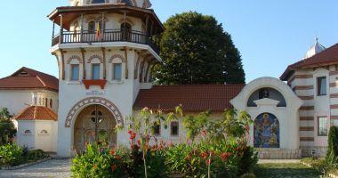 Excursie la mănăstirea Dervent,  oază de linişte şi vindecare sufletească