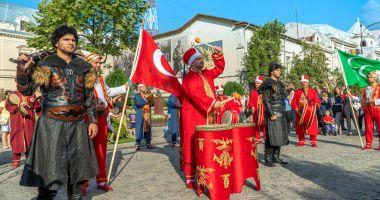 Descoperă magia tradiției musulmane la Festivalul Turcesc