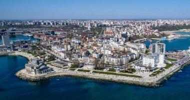 Descoperă Constanța în cadrul Târgului de Turism al României!