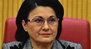 Ecaterina Andronescu anunţă că Dragnea i-a propus postul de ministru al Educaţiei