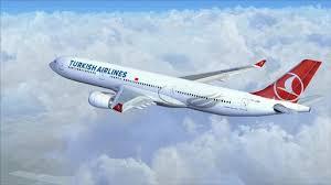 Avion Turkish Airlines, aterizare de urgenţă pe Otopeni, cu un pasager bolnav de febră tifoidă