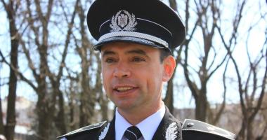 Mesajul lui Bogdan Despescu, şeful demis al Poliției Române