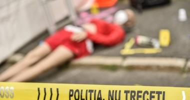 Detalii incredibile ale anchetei incediului din Km 4-5. Femeia şi-ar fi înjunghiat fetiţa