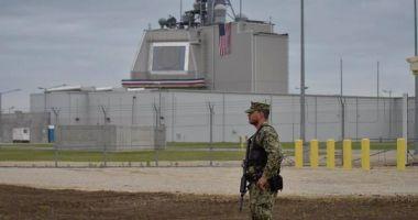 MAE: Poziţia Federaţiei Ruse privind sistemul antirachetă NATO, complet irelevantă