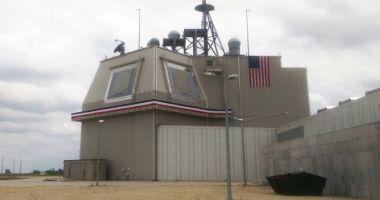 Oficial rus: Statele Unite au instalat sisteme balistice de atac în România, prin încălcarea Tratatului Forţelor Nucleare