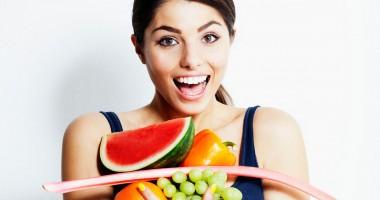 Cum slăbeşti cu ajutorul fructelor