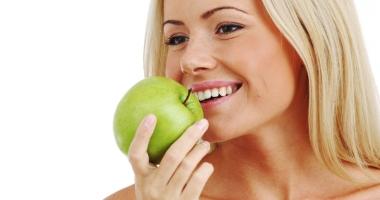 Dieta cu mere,  una dintre  cele mai eficiente