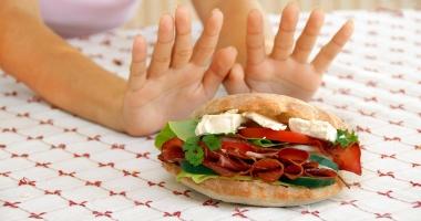 Alimente permise şi nepermise  în dieta fără carbohidraţi