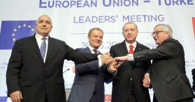 Diferendele UE-Turcia. Tusk: