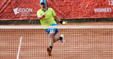 Tenis / Gerald Melzer și Dragoș Dima deschid întâlnirea Austria - România, din Cupa Davis