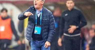Fotbal / Încă un meci fără victorie pentru Dinamo, 1-1 cu AFC Hermannstadt