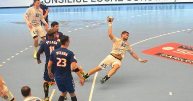 Dinamo Bucureşti - HC Dobrogea Sud, în direct pe Digi Sport 2