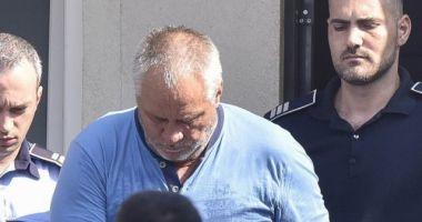 Cazul Caracal. Gheorghe Dincă, scos din arest și dus la Poliție pentru o analiză comportamentală