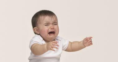Din ce cauză plâng bebeluşii. Ce spune psihologul