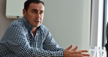Dinu Pescariu și fostul ministru Mihnea Costoiu, puși sub control judiciar