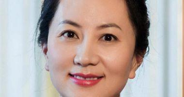 Directoarea Huawei a fost eliberată pe cauţiune