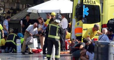 Declaraţii în contradictoriu, între Madrid şi Barcelona, după atentatul de pe Las Ramblas