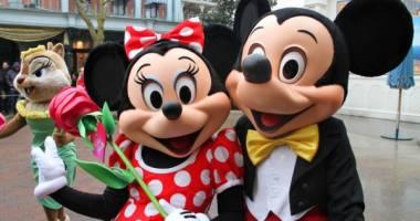 Mikey Mouse şi prietenii săi revin la Casa de cultură