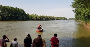 UPDATE / Bărbatul dispărut în apele Dunării a fost GĂSIT. Din păcate, nu s-a mai putut face nimic...