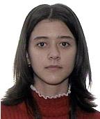 Constănţeancă dispărută  de pe aeroportul din Madrid