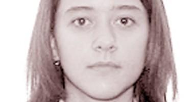 Tânăra dispărută  de pe aeroportul  din Madrid, victimă  a traficanţilor de carne vie?