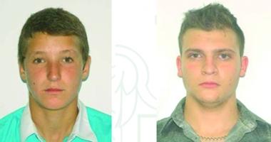 Tineri din Constanţa,  căutaţi de poliţişti şi familii