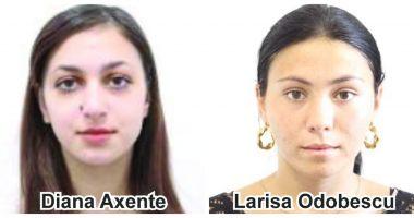 Tinere dispărute, căutate de Poliție
