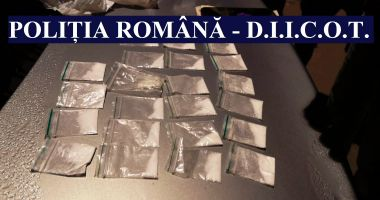 Distracţie cu droguri, în Mamaia. Patru persoane au fost arestate