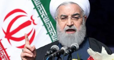 Divergenţe SUA - Iran. Rohani ia apărarea corpului de elită Gardienii Revoluţiei