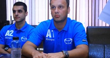 HC Dobrogea Sud Constanţa s-a despărţit de antrenorul Cirkovic