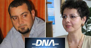 Candidaturi surpriză! Procurorii Adina Florea și Andrei Bodean vizează șefia DNA