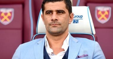 Fotbal: Dănuț Coman, ales reprezentant al Ligii I în Comitetul Executiv al FRF în locul lui Florin Prunea