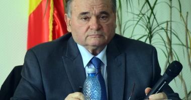 Mircea Dobre, de la PSD, şi-a pierdut mandatul de consilier local