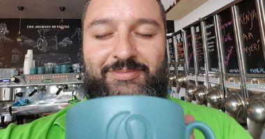 Dobrogea  cu aromă de cafea
