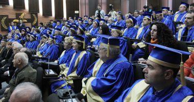 """Universitatea """"Ovidius"""" decernează un nou titlu de Doctor Honoris Causa"""