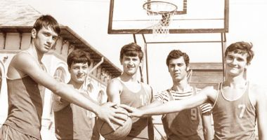 Poveştile sportului constănţean. Despre o mare şcoală de baschet şi tradiţia ei