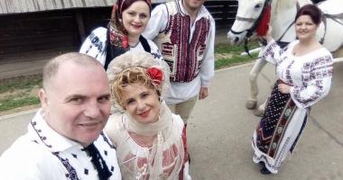 Sărbători Pascale cu folclor autentic