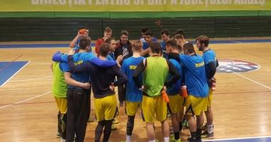 Doi handbalişti din Constanţa, convocaţi la lotul naţional de juniori