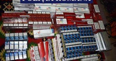Doi constănţeni cercetaţi pentru contrabandă cu ţigări