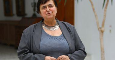 Criticul de artă Doina Păuleanu își lansează o nouă carte