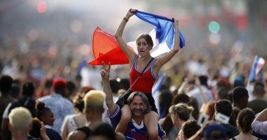 Suporteri ai Franţei, morți după victoria echipei naţionale la Cupa Mondială