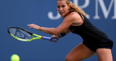 Tenis / Dominika Cibulkova a câștigat turneul WTA de la Eastbourne
