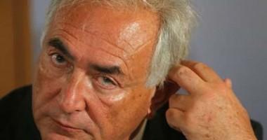 Fostul director al FMI, Strauss-Kahn, �ntr-un nou scandal sexual: dosar de prostitu�ie cu minore