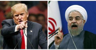 Diplomați europeni: Trump va anunța, probabil, retragerea SUA din acordul cu Iranul