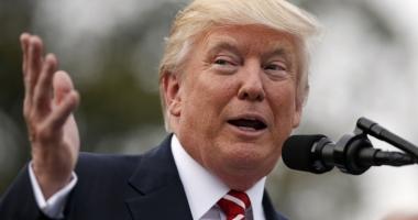 Donald Trump, dat în judecată de oraşul Chicago