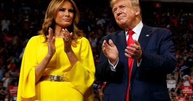 Donald Trump și-a lansat campania pentru un nou mandat la Casa Albă